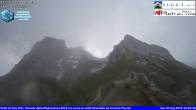 Skigebiet Prati di Tivo - La Madonnina