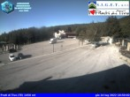 Skigebiet Prati di Tivo - Talstation