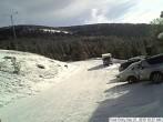 Skigebiet Showdown Montana: Haupteingang