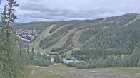 Skigebiet Vemdalsskalet Skalspasset