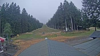 Skihang Erbeskopf - Talstation