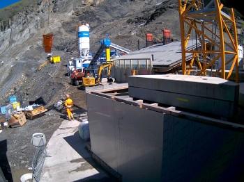 Skihütte Stand (2.450 m.ü.M.)