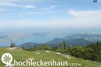 """Skiing area """"Hochlecken"""""""