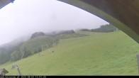 Skiing area Kaiserau