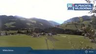 Skiing area Roggenboden