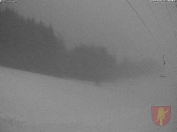 Skilift HRAST