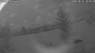 Skilift Zuflucht