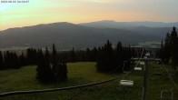 Bridger Bowl: Alpine Lift