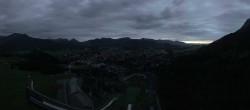 Skisprunganlage Oberstdorf