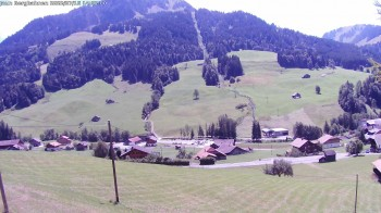 Skistation Jaun-Dorf