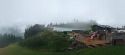 Panorama Astberg - SkiWelt Wilder Kaiser