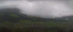 SkiWelt Wilder Kaiser: Panorama Westendorf