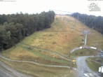 Slalom run at Winterberg