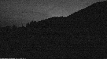 Slope at Emberger Alm
