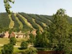 slopes, Whitetail Mountain Resort