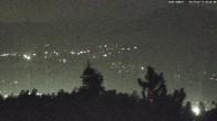 Snow Summit: Blick auf den Big Bear Lake