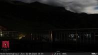 Snowcam: Arlberghaus Zürs