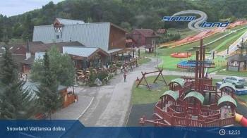 Snowland: Valcianska Doline
