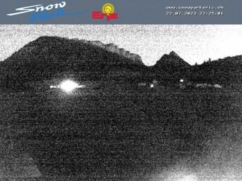Snowpark Eriz (Kids area)
