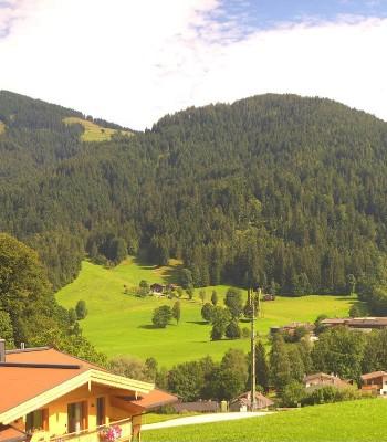 Soell at SkiWelt Wilder Kaiser - Brixental