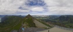 Sörenberg Bergbahnen Rothorn Gipfel