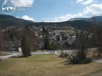 Spindleruv Mlyn: Hotel Start