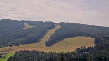 Panoramic View Stuhleck Ski Resort