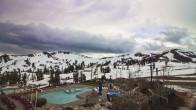 Squaw Valley Ski Resort - High Camp Pool
