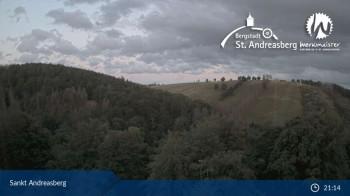 St. Andreasberg - Blick auf Matthias-Schmidt-Berg