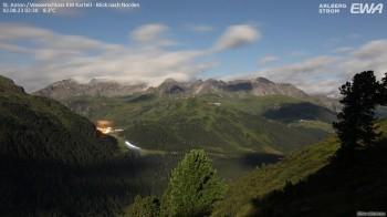 St. Anton Ski Resort