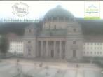St Blasien Menzenschwand: Cathedral Square