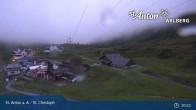 St. Christoph - Arlberg