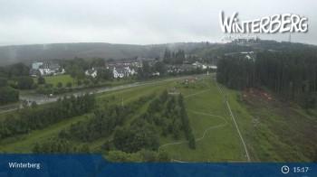 Winterberg: Blick von der St Georg Schanze