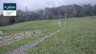 St. Johann in Tirol: Bergstation Eichenhof
