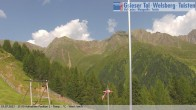 St. Magdalena, South Tyrol – mountain hut Uwaldalm