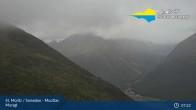 St. Moritz - Muottas Muragl