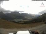 St. Moritz Corvatsch: Alpetta Hütte