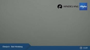 Standort: Bad Hindelang/Oberjoch (1380m)