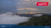 Nassfeld: Tressdorfer Höhe