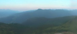 Flachau: starjet 3 Bergstation - Panorama