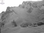 Stiealm alp at Idealhang