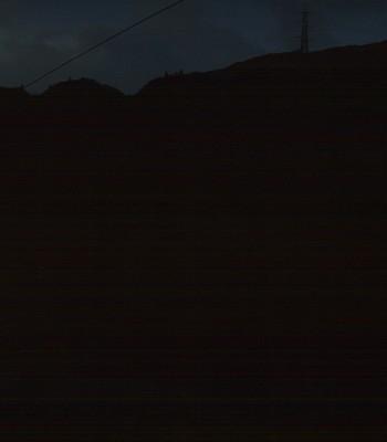 Stuben am Arlberg - Ortsblick