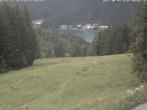 Stümpfling ski slope