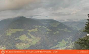 Südtirol: St. Leonhard in Passeier