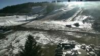 Summit Express und Superpipe in Aspen Buttermilk
