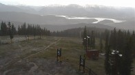 Summit House Dercum Mountain
