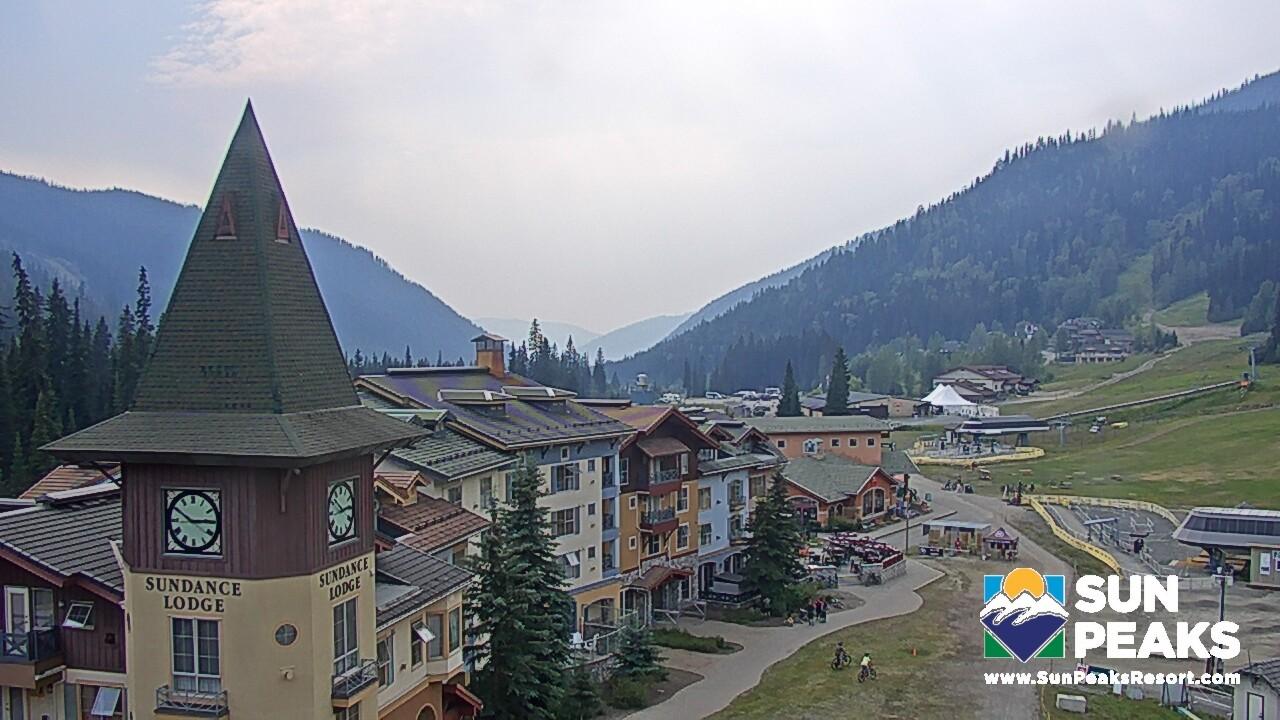 sun peaks resort snow report powder forecast snow depth. Black Bedroom Furniture Sets. Home Design Ideas