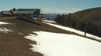Sun Valley: Seattle Ridge Top Station