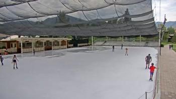 Sun Valley Ski Resort: Ice Rink
