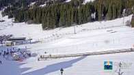 Sundance Express Chairlift